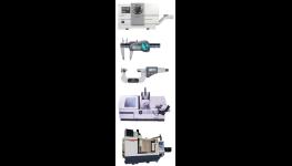 CNC obrábění strojírenských dílů z oceli, litiny, neželezných kovů, titanové slitiny