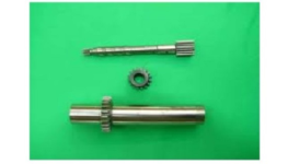 Soustružení, frézování kovů, CNC obrábění, svařování, tepelné zpracování