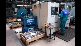 Vysoká kvalita výrobků a efektivní řízení výroby na CNC strojích