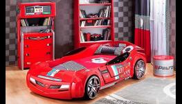 Postele pro děti, dětské ložnice, nábytek Vysočina, výroba, prodej