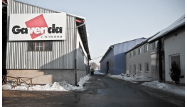 Hutní materiály z konstrukční oceli - široký sortiment plechů, trubek a tyčí