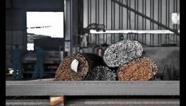 Prodej hutního materiálu z barevných kovů včetně dělení a dopravy