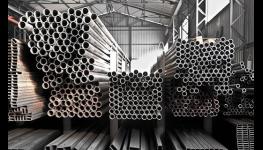 Prodej hutního materiálu z konstrukčních ocelí – trubky, profily, plechy