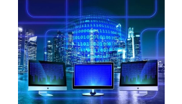 Pokrytí internetovým signálem v 138 obcích a městech na Vysočině