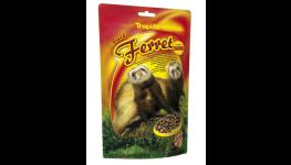 Tropifit - vyvážené krmivo pro hlodavce, drobné savce a ptáky
