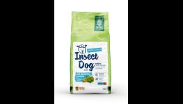 Vegetariánské krmivo pro psy německé značky Green PetFood - zcela bez masa a obilovin