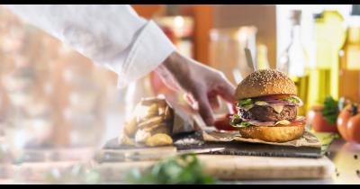 Vybavení pro fast foody – fritézy, grily, kávovary, pece, nápojové systémy