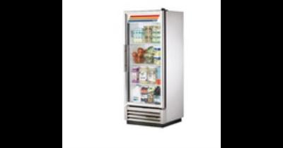 Chladicí a mrazicí technika Praha - prodej pro obchody i restaurace