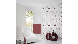 Tapety na zeď jsou nedílnou součástí interiérů domů a bytů - prodej, návrhy
