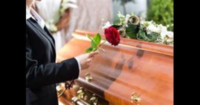 Pietní průběh obřadu, pohřební služby a pomoc s přípravou pohřbu