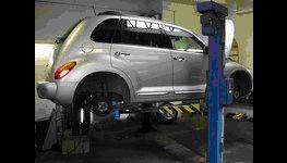 Dekarbonizace dieslových motorů v profesionálním autoservise