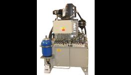 Servis, výroba, projekce hydraulického, pneumatického a speciálně filtračního zařízení