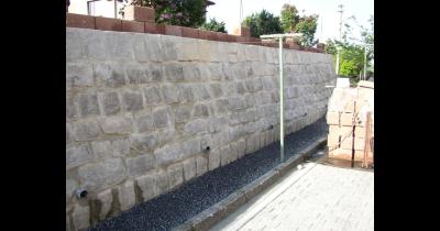 Kamenictví - kamenické práce, pomníky, náhrobky z přírodního i umělého kamene