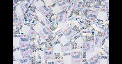 Sestavení daňového přiznání a zajištění nezávislého auditu účetních závěrek Praha