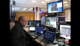 On-line video přenosy a virtuální studia od video studia Polas