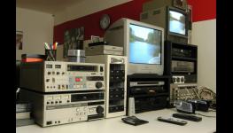 Kopírování a přepis videokazet, digitalizace VHS, převod na DVD, Praha