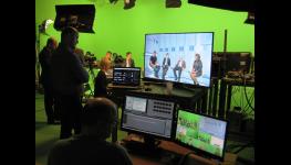 On-line přenosy z virtuálního studia pro panelové diskuze, přednášky, internetové kurzy, e-learning i eventové akce