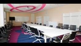 Pronájem konferenčních prostor a učeben, víkendové firemní pobyty v Praze