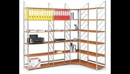 Plošinový vozík - nízká hmotnost, snadná manipulace, doprava zdarma