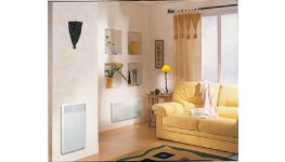 Elektrické vytápění rodinných domů, elektrická topidla, ohřívače, topné fólie a kabely