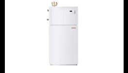 Průmyslové vytápění hal, provozů a dalších velkoprostorových objektů