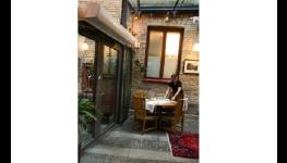 Elektrické vytápění - topení, vzduchové clony a přímotopná tělesa