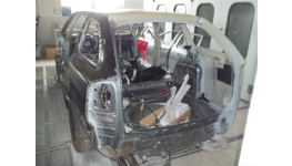 Nabourané auto? Pomůže autolakovna Autoservisu Daníček Zlín