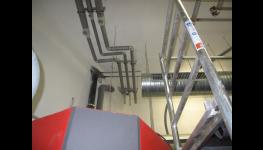 Instalační materiál vodo topo plyn, železářské zboží, hutní materiál-pro živnostníky i kutily