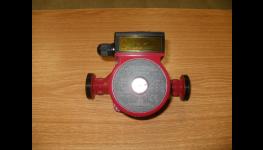 Bezdrátový termostat řízený přes internet