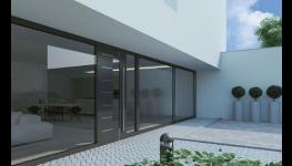 Zakázková výroba požárních uzávěrů otvorů – protipožární dveře, okna, stěny