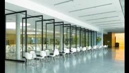 Zakázková výroba oken, dveří, příček, dělicích stěn z prvotřídních profilů