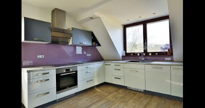 Kuchyňské studio - zakázková výroba kuchyní, návrhy a konzultace zdarma