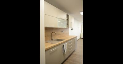 Návrh, výroba a montáž kuchyní - kuchyňské studio Nový Jičín Vám vyrobí kvalitní kuchyně na míru
