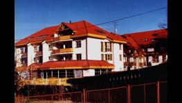 Dodávka plochých, šikmých střech na klíč - kompletní stavba s pečlivým provedením