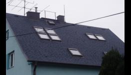 Kompletní stavba střechy na míru - zpracování nabídkového rozpočtu zdarma