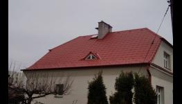 Kvalitní střechy - profesionální stavba, rekonstrukce, oprava