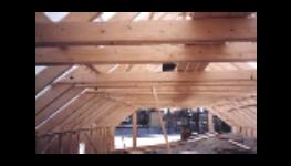 Nová střecha na klíč, oprava a rekonstrukce ploché, sedlové, šikmé střechy