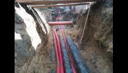 Geodézie Semily - geometrický plán, určení hranice pozemku, vyměřování pozemku i další služby