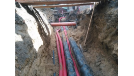 Vytyčování staveb a vytyčování hranic pozemků - kompletní služby v oblasti geodézie Ing. Jan Král