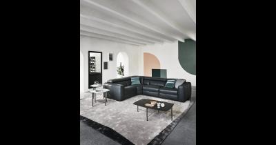 Kožené pohovky - sedačky Natuzzi Italia prodej Praha – luxusní, designové, komfortní