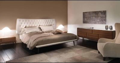 Prodej luxusního nábytku a zákaznický servis - Natuzzi Italia