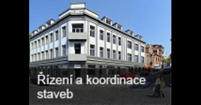 Řízení a koordinace staveb Praha - •technický dozor investora