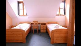 Zoo Jihlava - ubytování v penzionu, vhodné pro rodinné pobyty