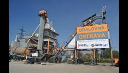 Kvalitní horké asfaltové směsi, asfalt - ekologická výroba, prodej