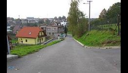 Opravy, rekonstrukce i výstavba dopravních staveb - silnice, chodníky, cyklostezky