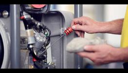 Záruční i pozáruční servis, opravy a revize nářadí včetně dodání náhradních dílů