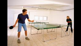 Sportovní centrum Semily přináší nejrůznější možnosti sportovního vyžití i relaxace