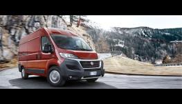 Dodávková auta značky Fiat - prodej a kvalitní servis dodávek