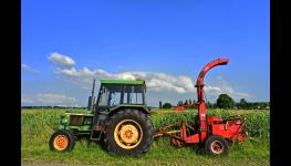 Výroba a distribuce náhradních dílů na zemědělské stroje v okrese Uherské Hradiště