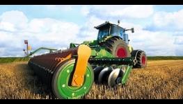 Náhradní díly, servis zemědělské techniky, strojů Gregoire Besson, Manitou